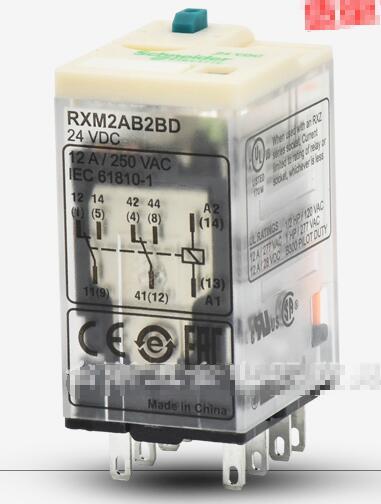 Цена RXM4AB2P7