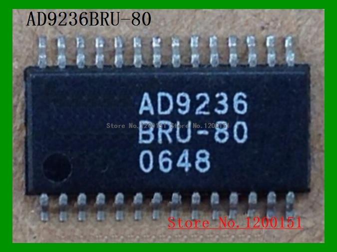 AD9236BRU-80 AD9236AD9236BRU-80 AD9236