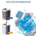 1 шт.  чистящее средство для стиральной машины  волшебное моющее средство  чистящее средство для планшета  дезодорант для глубокой очистки