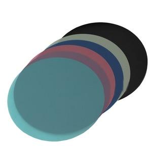 Image 1 - 10/PCS 9um נייר ליטוש סיבים אופטי 9um גיליון סיבי סיבים אופטיים 9um גיליון חיקה ליטוש אופטי משלוח חינם
