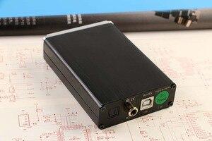 Image 3 - HIFI CM6631A tablica DAC USB cyfrowy interfejs 32 / 24Bit 192k USB do I2S/SPDIF koncentryczny wyjściowy dekoder dźwięku konwerter cyfrowo analogowy