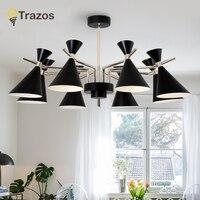 Светодиодный потолочный светильник, современная лампа для гостиной, осветительное приспособление для дома, спальни, кухни, поверхностное к