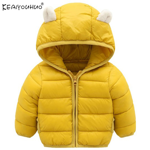 Special Price High Quality Jackets For Girls Coat 2019 Winter Coats For Girls Down Jackets Kids Coats Children Clothes Cotton Hooded Outerwear