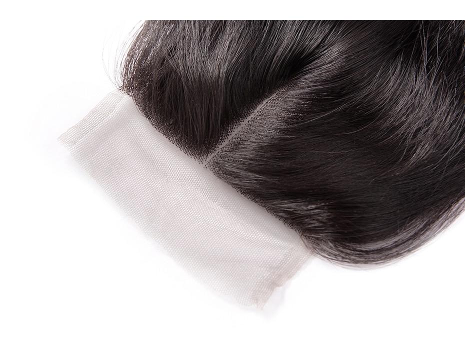 HTB1FnuzifNNTKJjSspkq6yeWFXaY HJ Weave Beauty Body Wave Human Hair Bundles With Closure 8-30 32 34 38inch 7A Virgin Hair Brazilian Hair Weave Bundles