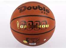 chinese famous brand Pvc material size 7 basketball cement basketball sports goods