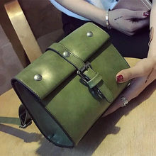 New fashion casual small leather flap handbags high quality hotsale ladies party purse clutches women crossbody shoulder evenin ybyt brand 2017 new small vintage casual lock flap hotsale women shopping handbags ladies evening party shoulder crossbody bags