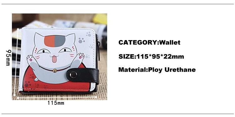 My Hero Academia Wallet Size