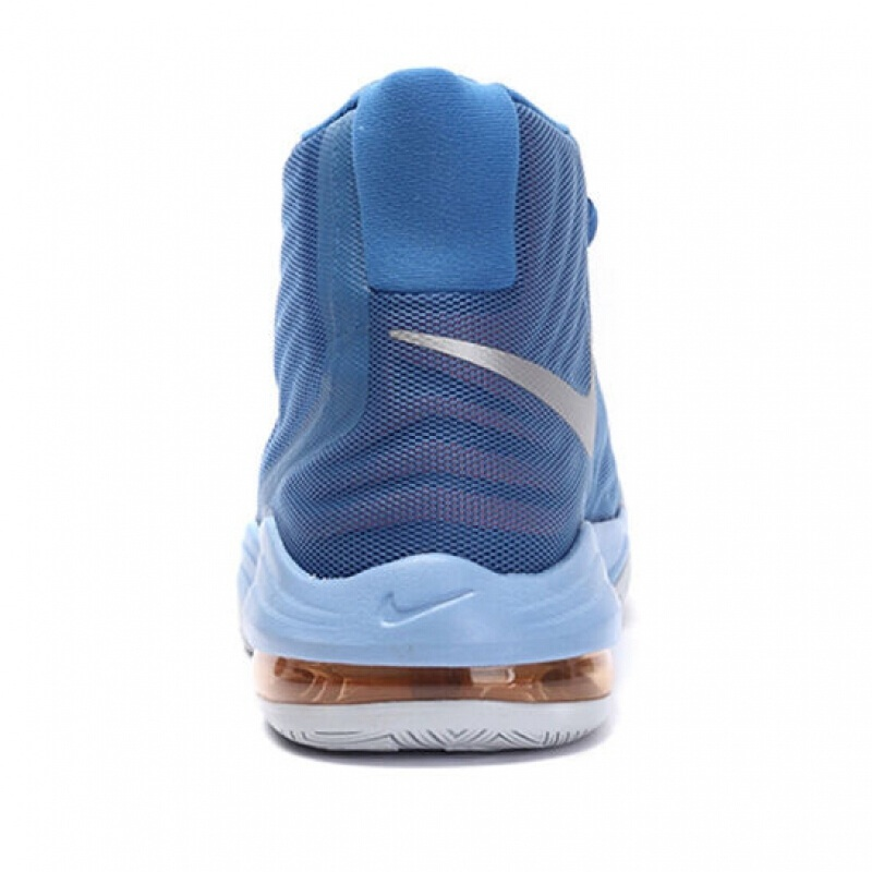 b6e6d7430ccb ... discount original new arrival 2018 nike air max audacity mens  basketball shoes sneakers in basketball shoes