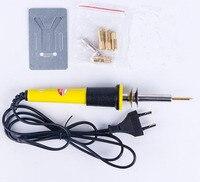 Mini Router De Madera Eléctrico con enchufe Europeo mini pluma grabadora