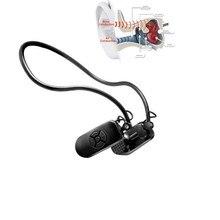 JQAIQ Headphones Bone Conduction Mp3 Player Waterproof Swimming Surfing Sport Headsets Lossless Music 8gb 16gb