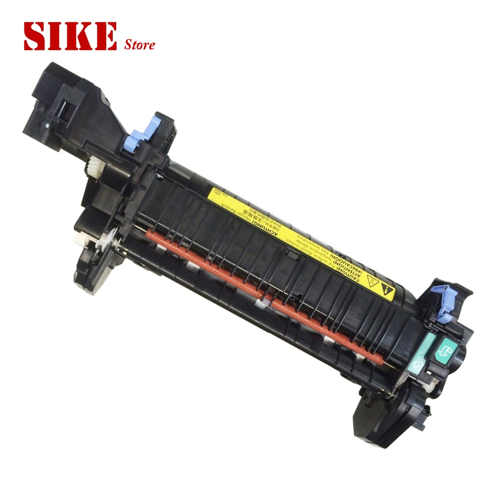 RM1-8154 RM1-4995 RM1-8156 Fusing Heating Assembly  Use For HP CP3525 CM3530 CP3525dn CP3525n 3525 3530 Fuser Assembly Unit rm1 1820 rm1 1821 fusing heating assembly use for hp 1600 2600 2600n hp1600 hp2600 fuser assembly unit