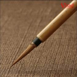 الصينية الخط وازم الفن الطلاء الفن pentel القلم مع الشعر brushe النفط الطلاء فرشاة القلم