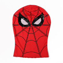 2pcs/lot Spider-Man Homecoming Mask Halloween Spider-man with The Best Lens Fog Free Lenses Civil War Spiderman Face