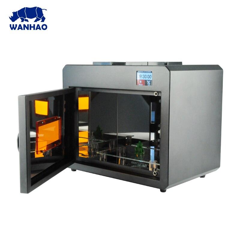 Wanhao новый продукт Boxman отверждающая коробка для отверждения 3d модели печати - 2