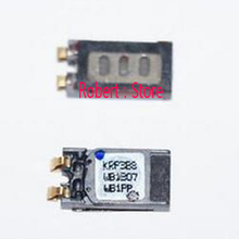5pcs lot Original For LG G2 Mini D620 Earpiece Speaker Receiver Earphone Replacement Part Free Shipping