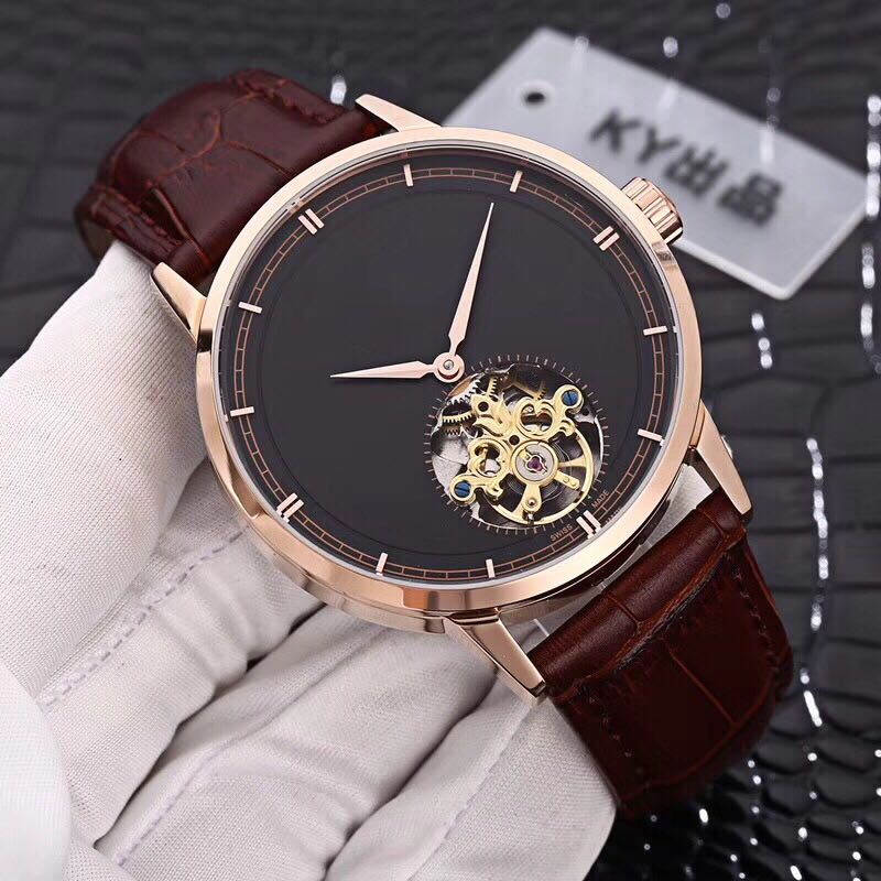 WC08158 Mens Watches Top Brand Runway Luxury European Design Automatic Mechanical Watch цена и фото