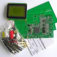 Best Promotion Original JYE Tech DSO062 DIY Digital Oscilloscope Kit