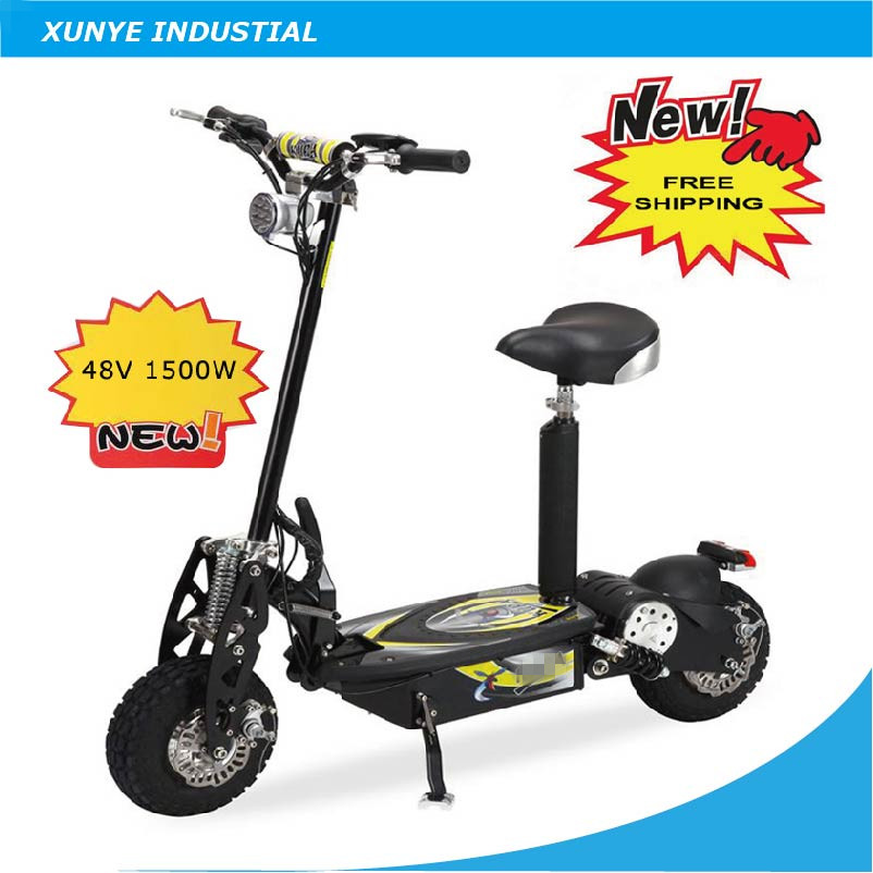 osb28 best sale two wheels 48v 1500w high speed electric scooter cheap electric scooter for. Black Bedroom Furniture Sets. Home Design Ideas