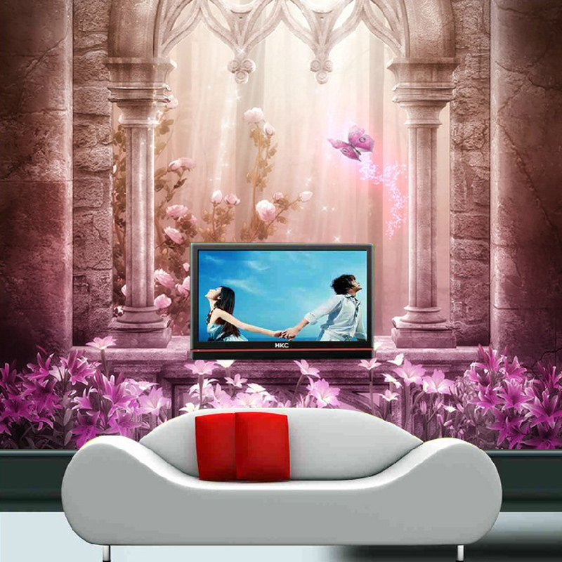 Buy 3d wallpaper palac and get free shipping on AliExpress.com