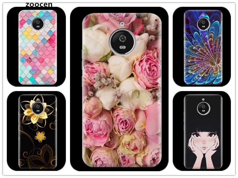 motorola e4 phone case. aliexpress.com : buy for motorola moto e4 plus case cover pattern soft tpu back original from reliable phone