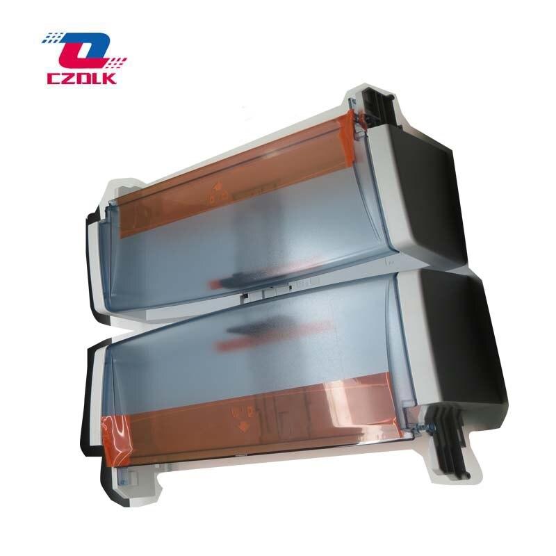 Nouveau plateau de ramassage de papier de RM1-4722-000 compatible pour HP M1522 M1120