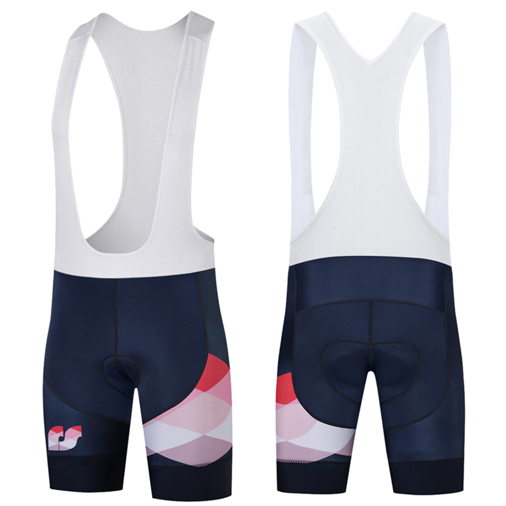 NEW ARRIVE RACE CYCLING BIB SHORTS PRO TEAM Bicycle bottom Italy grippers Non-slip band and High density PAD for long time ride