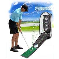 2016 Nuevo swing de golf entrenador chipping portátil sui destinado veces superpuestas interior y al aire libre están disponibles