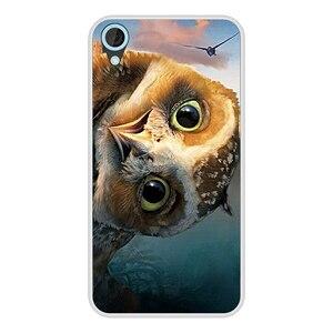 Image 5 - Funda para HTC Desire 820, funda de silicona suave de TPU con patrón pintado a la moda para HTC Desire 820, fundas para teléfono