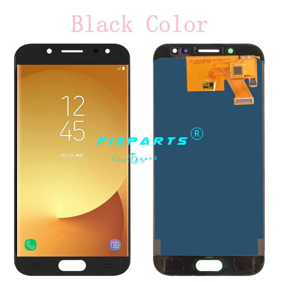 Samsung GALAXY J5 2017 J530 LCD Display