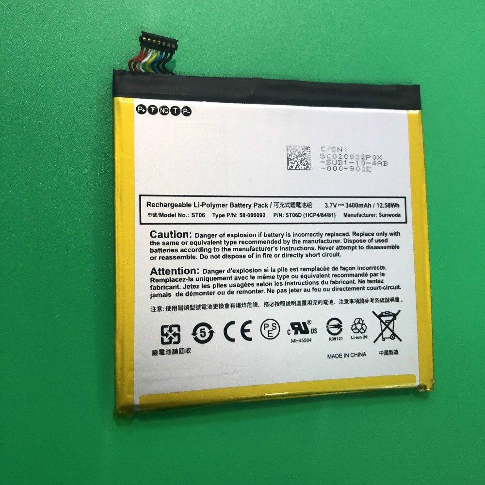 440 mAh 440S440 440S440A 440 440 batterie pour Amazon Kindle Fire HD 440