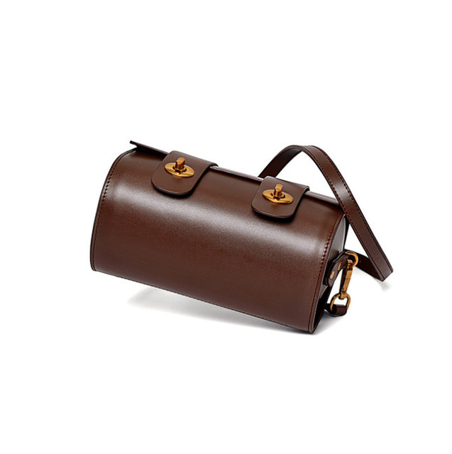 Female bag simple nostalgic