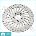 "11.5"" New Rear Brake Disc Rotor for Sportster 1200 883 XL XLH C Custom Softail 1450 1584 FLSTC 1690 Fatboy 1550 Road Glide CVO"
