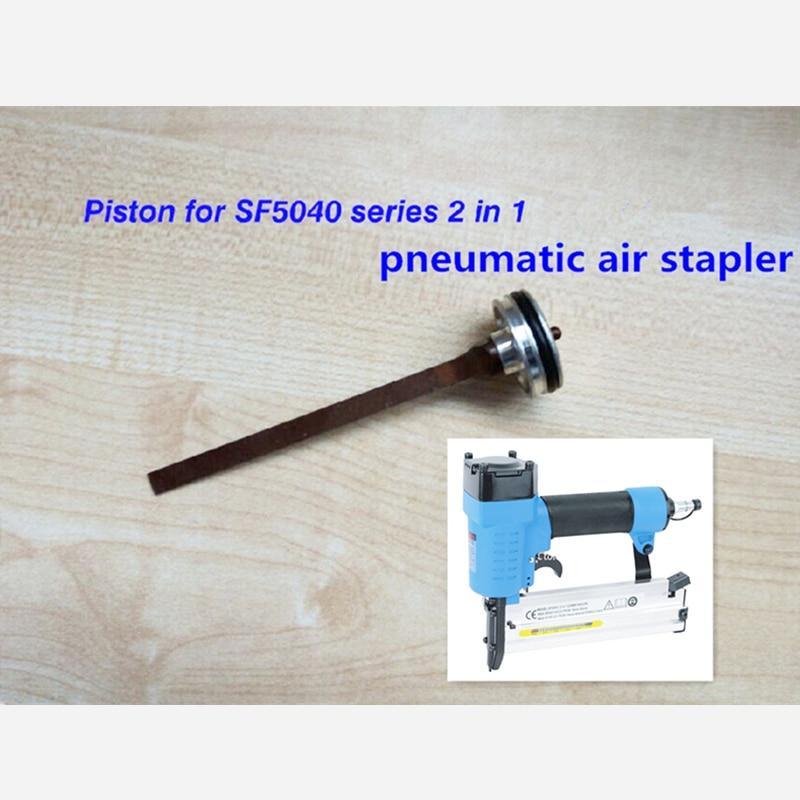 Dugattyúk tartozékai pneumatikus szögezőgéphez 2 -in-1 Air - Elektromos szerszám kiegészítők - Fénykép 6