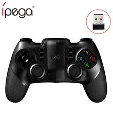 IPega PG-9076 PG 9076 Bluetooth геймпад для PS3 беспроводной контроллер с держателем для Android/iOS смартфон планшетный ПК