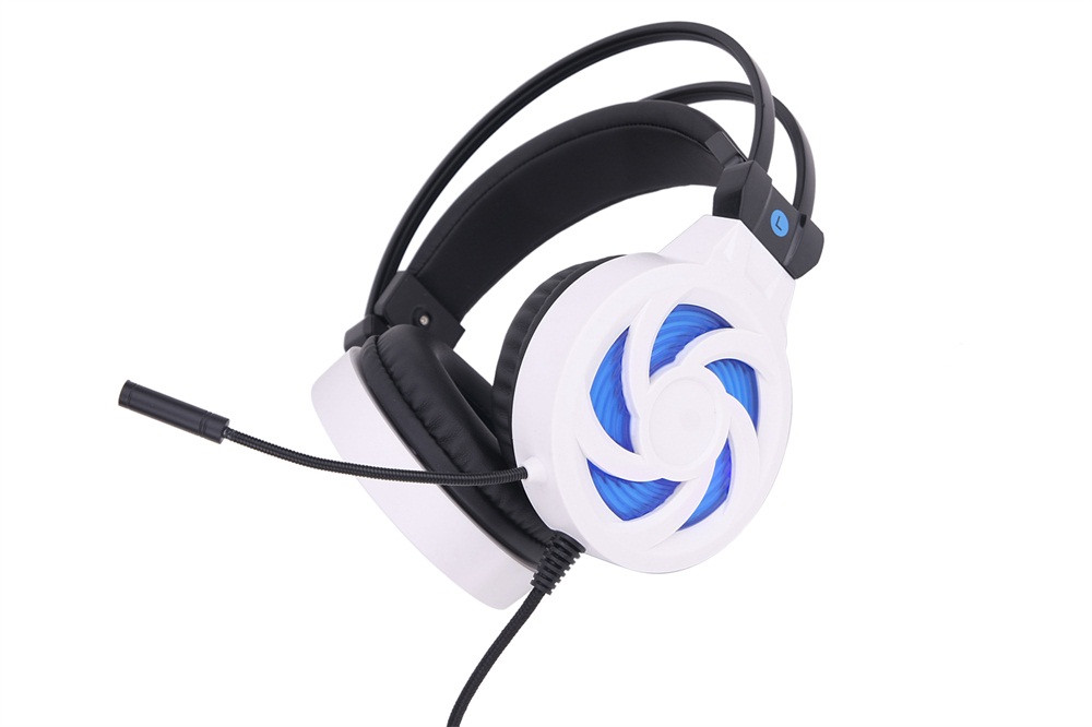 Surround Stereo Gaming Headset Headband Headphone USB 3.5mm with Mic For Iphone PC Smartphone Mp3 Hifi