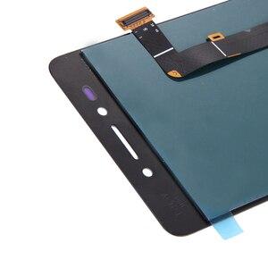 """Image 4 - 5.0 """"para Lenovo S90 LCD + de toque digitador da tela de substituição de componentes para Lenovo s90 T S90 U S90 A LCD reparação exibição + kit de ferramentas"""