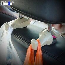 Автомобильное портативное сиденье аксессуары для сумки Сумка Держатель Скоба для Fiat punto abarth 500 stilo ducato palio Bravo Doblo Lifan X60 320 620 330