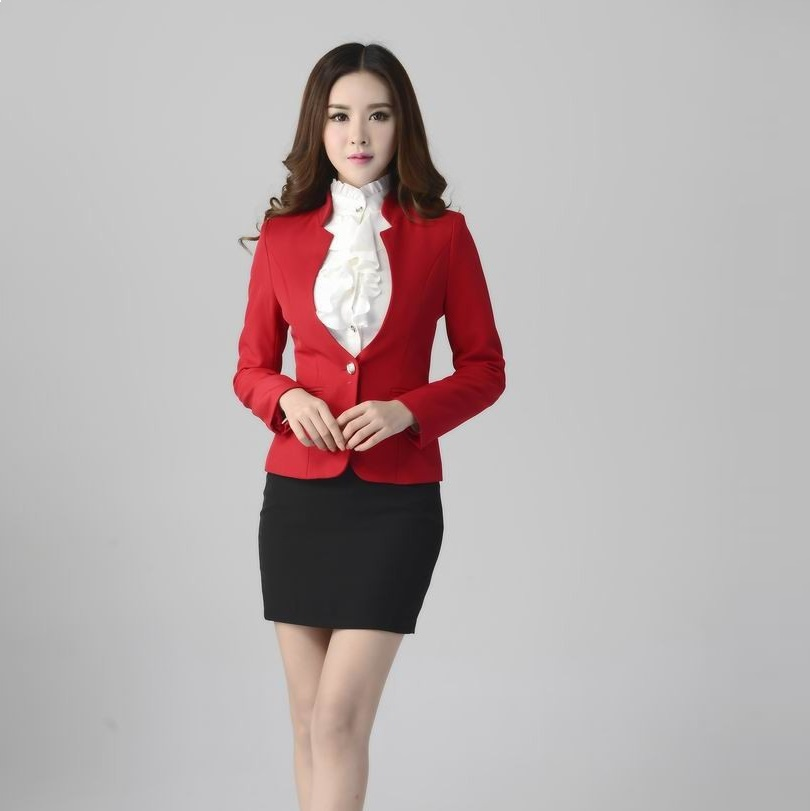 Women's work clothing stores