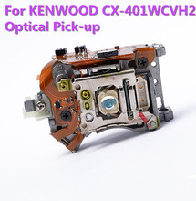 Laser Lens Lasereinheit KENWOOD CX-401WCVH2 Optical Pick-up Bloc Optique Replacement For CX401WCVH2 CD DVD Player Spare Parts