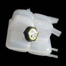 Автомобильный дополнительный чайник резервуар для воды хладагент расширительный бак антифриз Крышка для чайника подходит для 04-12 Mazda 3