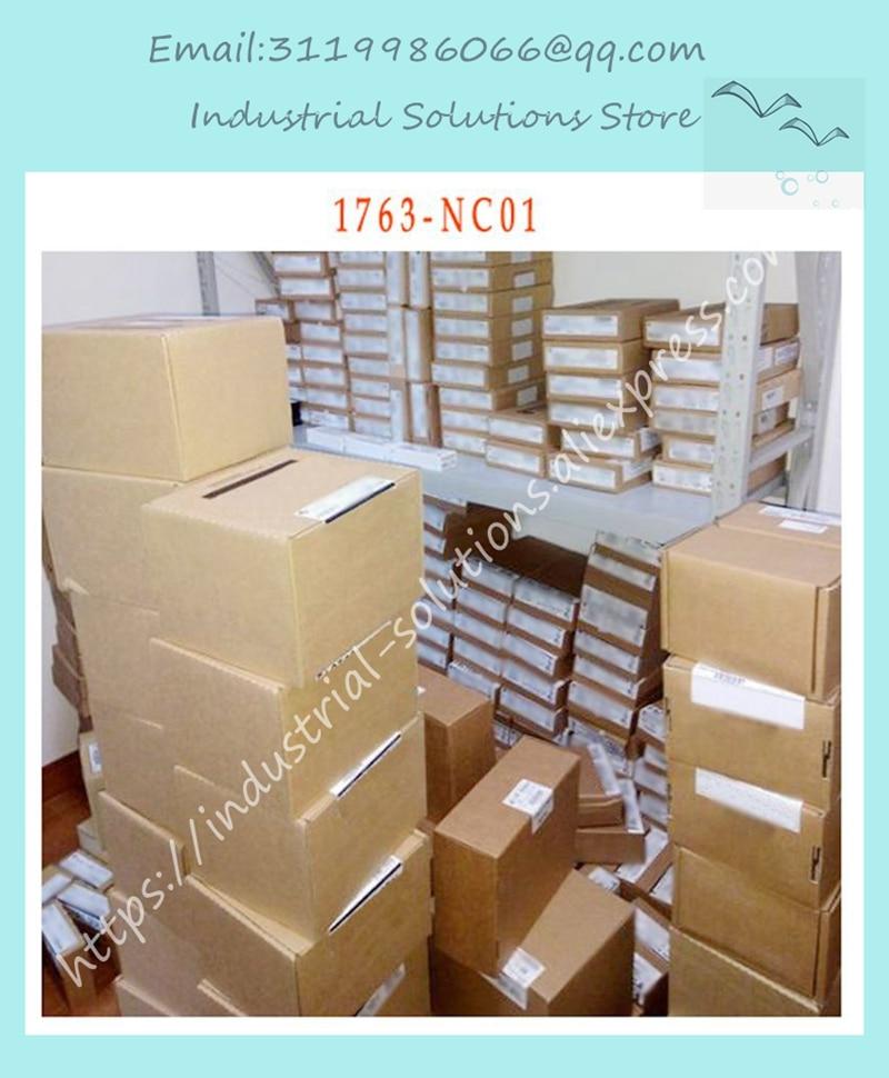 NEW 1763-NC01 industrial control PLC moduleNEW 1763-NC01 industrial control PLC module