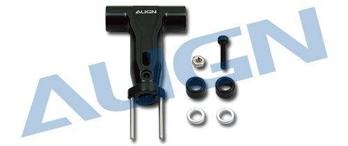Align T REX 450PRO металлический корпус ротора H45017 Align trex 450 части Бесплатная доставка с отслеживанием