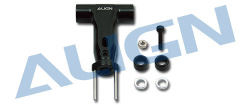 Align T REX 450PRO Metal Rotor Housing H45017 Align trex 450 parts Free Shipping with Tracking