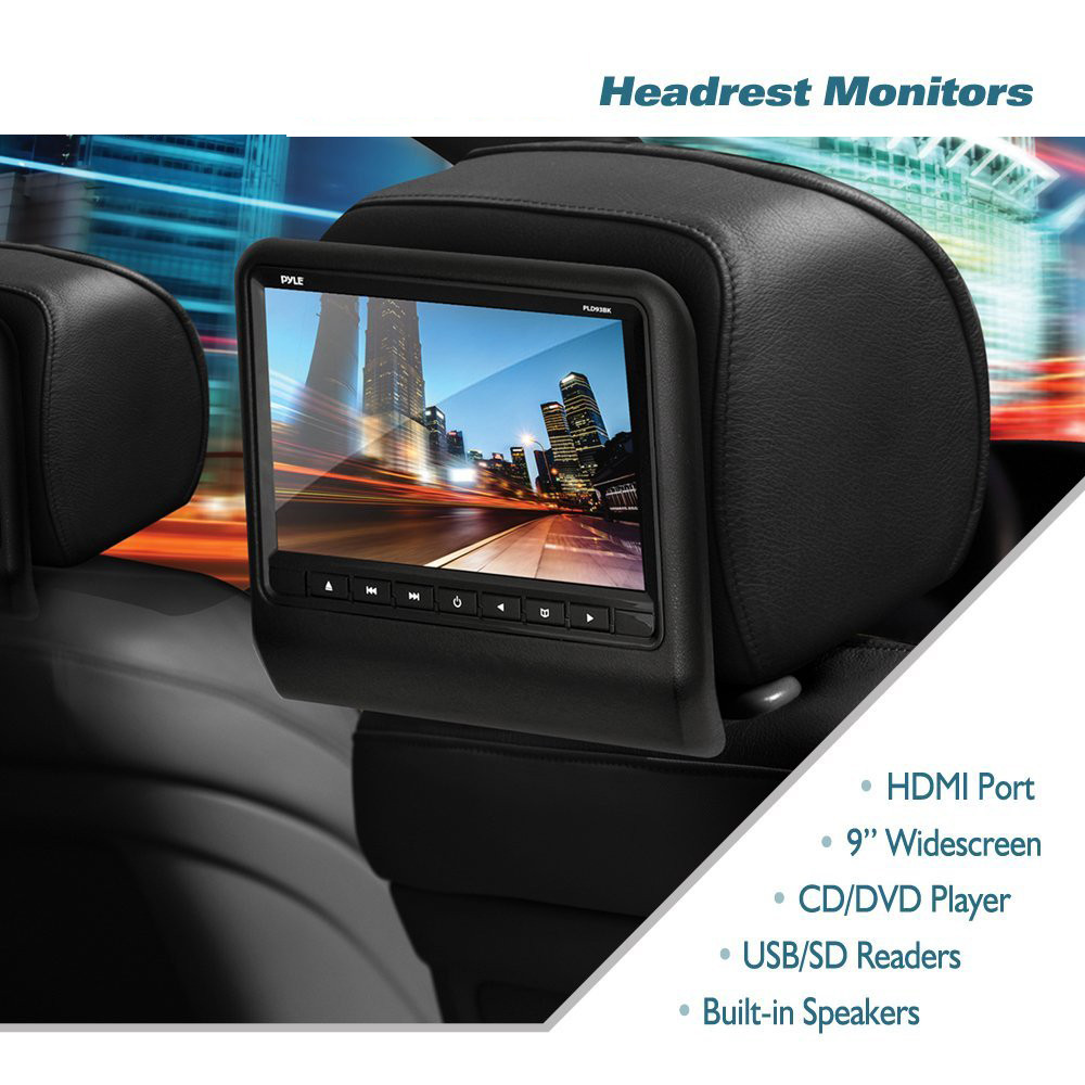 2016-hot-sale-new-arrival-universal-Headrest-Vehicle-9-Inch-Video-Display-Monitor-CD-DVD-Player (2)
