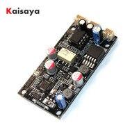 CSR8675 Wireless Bluetooth 5.0 Receiver Board ES9018 APTX HD I2S DAC Decoder Board DAC With Antenna Support 24Bit/96Khz A7 001