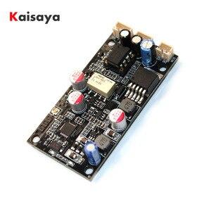 CSR8675 bezprzewodowy zestaw słuchawkowy Bluetooth 5.0 tablica odbiorcza ES9018 APTX-HD I2S płyta dekodera DAC DAC z obsługa anteny 24Bit/96Khz A7-001
