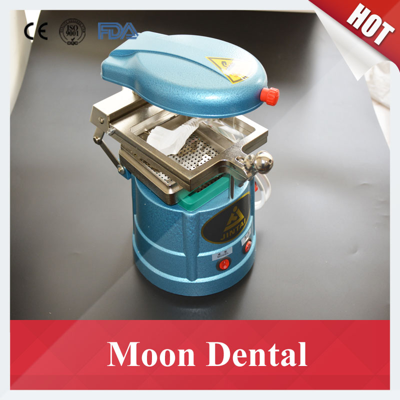 110V/220V Dental Lab Equipment Small Dental Vacuum Former Vacuum Forming and Molding Machine dental vacuum forming molding former machine former heat steel ball lab equipment supply new 110v 220v 1000w dental equipment