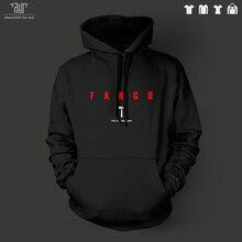 fargo icon original design pullover hoodie men unisex 10.3 oz organic cotton fleece heavy hood high quality comfy Free Shipping