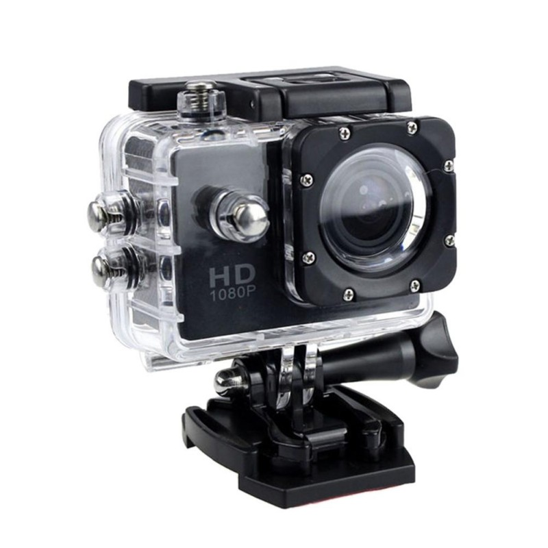 SJ4000 Full HD Waterproof Sports DV Camera Action Camcorder 1080P Car Cam