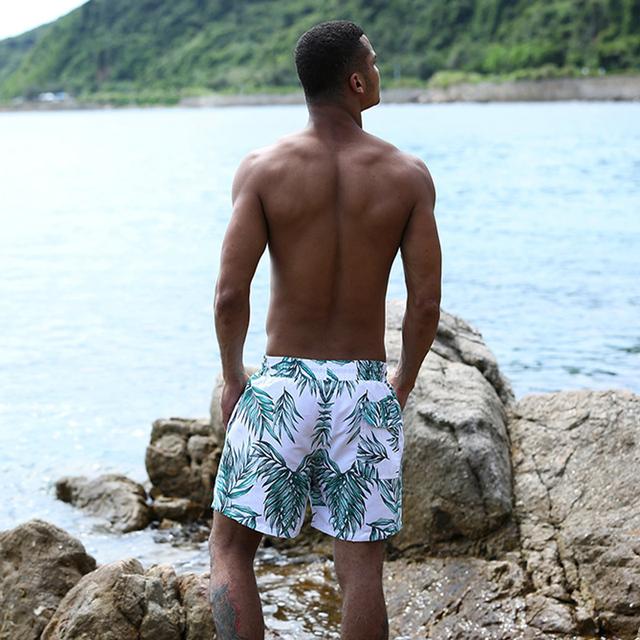 Men's beach board short pants